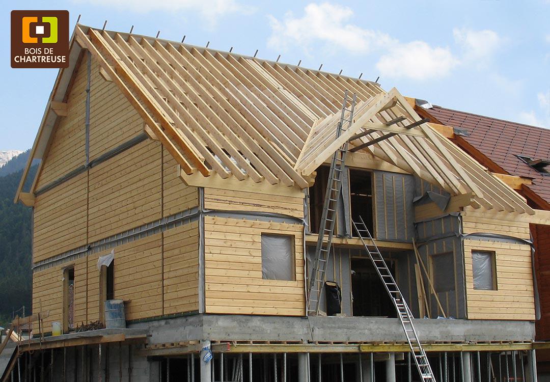 maison-beton-bois
