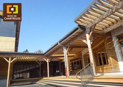 Ecole primaire, St Pierre d'Entremont
