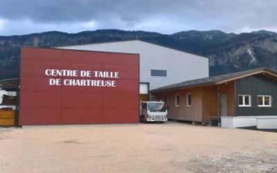 Centre de taille de Chartreuse