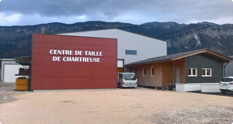 Photo Centre de taille de Chartreuse Entre deux Guiers
