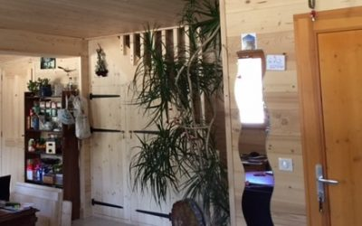 La construction d'une maison en bois, c'est le choix d'une nouvelle qualité de vie !